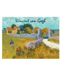 Vincent van Gough Notecard Box - 20 Cards & Envelopes