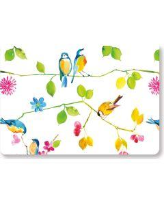 Boxed Notecards - Watercolour Birds