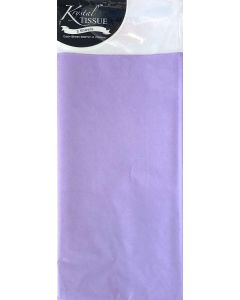 Tissue Paper - Lilac (5 Sheets)