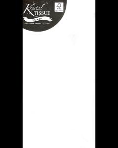 Tissue Paper - White (5 sheets)