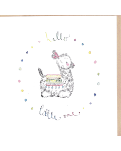 BABY - 'Hello little one'