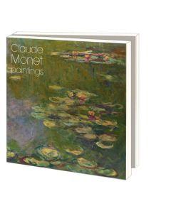Notecard Wallet - Claude Monet Paintings