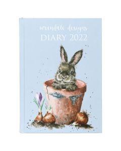 2022 DIARY - Wrendale Desk Diary (Hardcover)