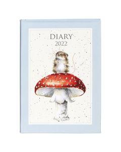 2022 DIARY - Wrendale Diary (Flexi Cover)
