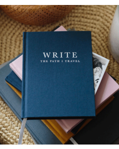 Write Journal - The Path I Travel