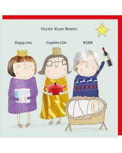 Christmas - Wise Women