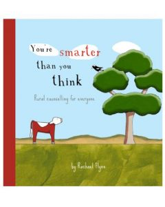 You're smarter than you think - book by Rachael Flynn